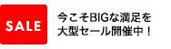 BIGBIGセール大特価11%OFF