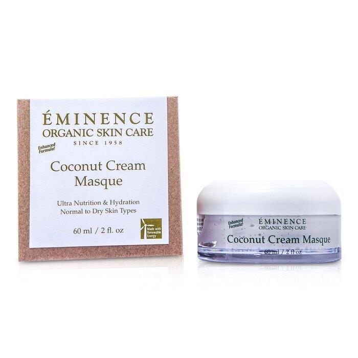 ココナッツクリームマスク 60ml