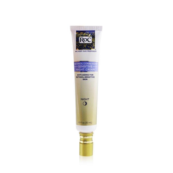 レチノールコレクシオンセンシティブナイトクリーム 30ml