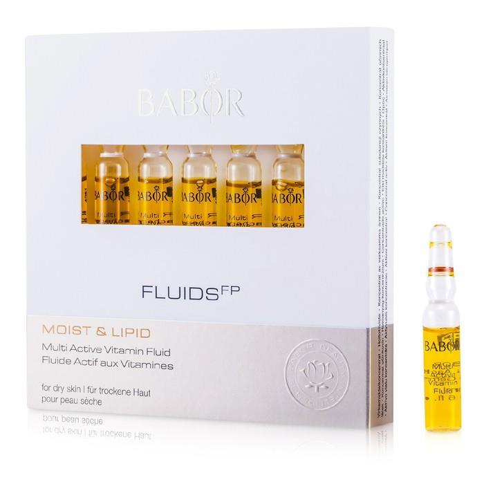 フリュイッズFPマルチアクティブビタミンフリューイッド(乾燥肌用) 7x2ml
