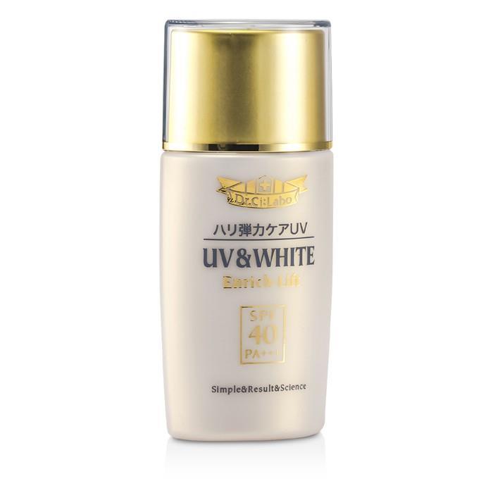UV&ホワイトエンリッチリフトSPF40 PA+++ 35ml