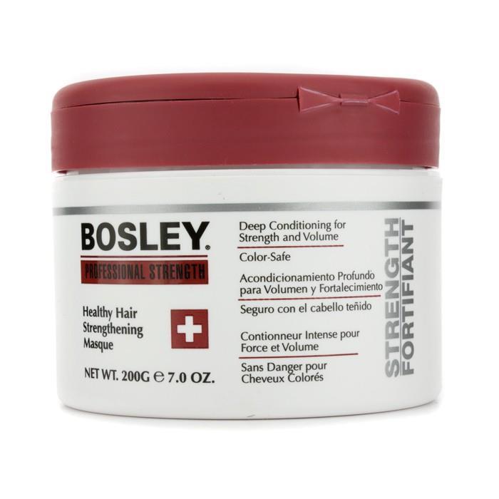 プロフェッショナル ストレングス - ヘルシーヘア ストレントニング マスク(ダメージヘア、弱った髪へ) 200g/7oz
