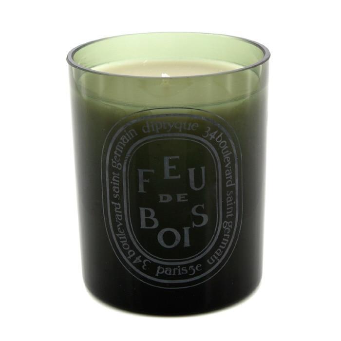 カラーキャンドル フドブワグリ(FEU DE BOIS) 300g/10.2oz