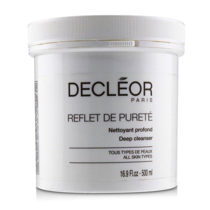 ディープクレンザー ( サロンサイズ ) 500ml/16.9oz