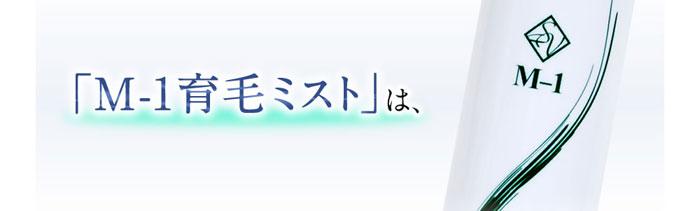 M-1ミスト 【医薬部外品】