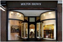 モルトンブラウン(Molton Brown)