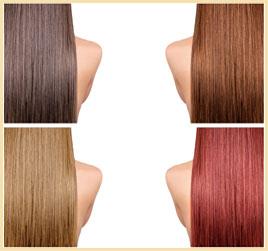 美しい髪色の為に、ぜひ「ピュアオロジー」の製品をお試しください。