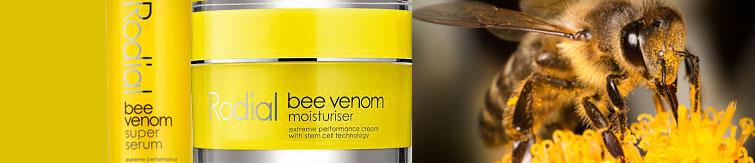 Bee venom 蜂の毒