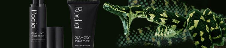 Glamoxy (Snake serum)  蛇の血清