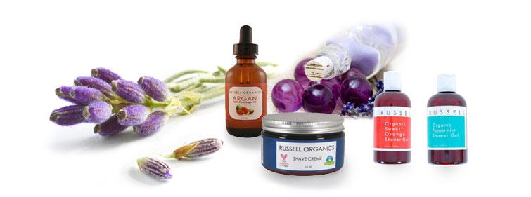 ラッセルオーガニックス(Russell Organics)