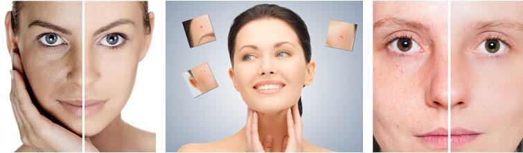 アメリカの皮膚科医が手術後に使用する薬用コスメ!