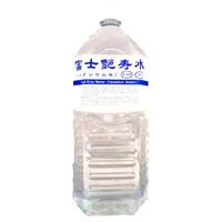 富士艶壽水(天然水)1箱(2L×6本) (ふじえんじゅすい)
