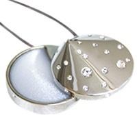 オーラバイスワロフスキー クリスタルグロス トランスペアレントシマー(透明)