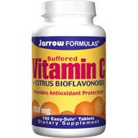バッファードビタミンC+シトラスバイオフラボノイド