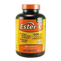 Ester-C with シトラスバイオフラボノイド 500