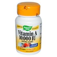 ビタミンA 10000IU