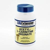 アセチル-L-カルニチン アルギネート 3本