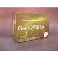 GenF20Plus HGH(ヒト成長ホルモン) 120錠 1箱(120錠)