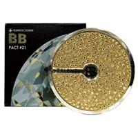 BBエスカルゴパウダーパクト SPF22+ PA++ 13g