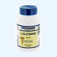 L-グルタミン 100錠×6本