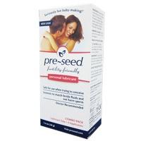 【妊娠補助潤滑剤】Pre-SEED