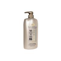 黒ゴマ&生姜修復シャンプー800ml
