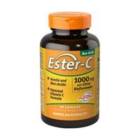 エスターC 1000mg(高吸収型ビタミンC)