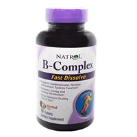 B-コンプレックスファーストディゾルブ90錠