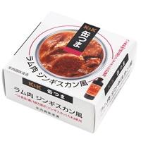 缶つま ラム肉 ジンギスカン風 x6個