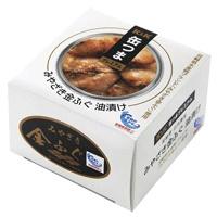 缶つまプレミアム みやざき金ふぐ油漬け 135g x6個