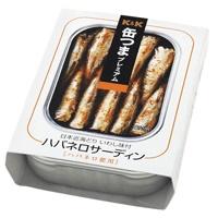缶つまプレミアム ハバネロサーディン 105g x6個