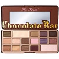チョコレートバーアイシャドウコレクション