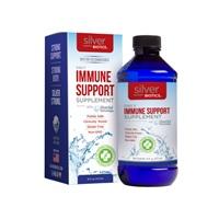 ナノシルバー(Silver Biotics Ultimate Immune System Support 10 Ppm)