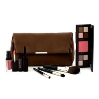 ローラズ ビューティエッセンシャルカラー & ブラシコレクション  6品+コスメバッグ