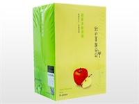 リンゴポリフェノールマスク 1箱10枚入