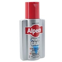 (Alpecin)パワーグレイシャンプー200ml
