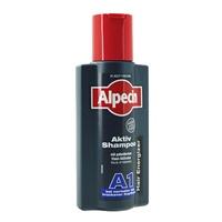 (Alpecin)アクティブシャンプー(A1)250ml  3本[ヤマト便]