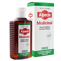 (Alpecin)メディシナルトニック(Forte)200ml