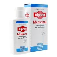 (Alpecin)メディシナルトニック(Fresh)200ml2本[ヤマト便]