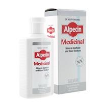(Alpecin)メディシナルトニック(Silver)200ml