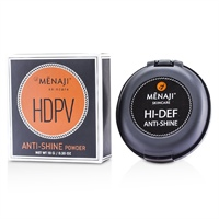 HDPV アンチ シャイン パウダー- M (Medium) 10g/0.33oz