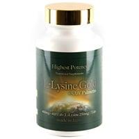 サイオ L-リジン ゴールド ソーパルメット[ノコギリヤシ] (L-Lysine GOLD SAW Palmetto) 400錠