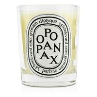 キャンドル オポパナクス(OPOPANAX)190g/6.5oz