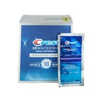 クレスト3Dホワイト・ラックス・プロフェッショナルエフェクト