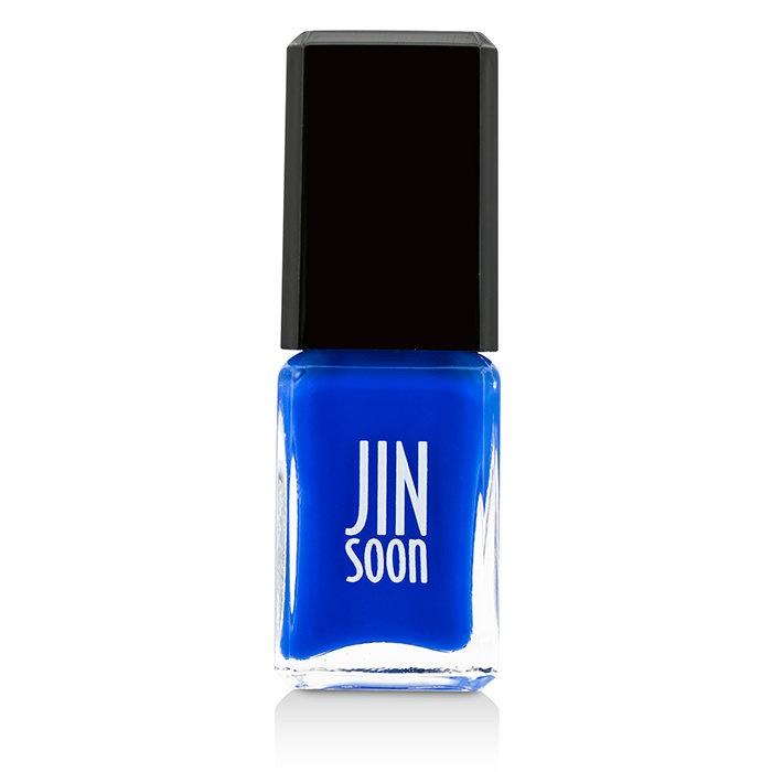 ネイルポリッシュ - クールブルー (Cool Blue)