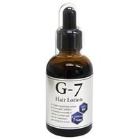 G-7 ヘアーローション キャピキシル7%+リジン(G7)