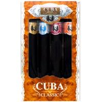 キューバクラシック4Pセット