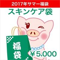 2017★サマー福袋★スキンケア 五千円