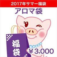 2017★サマー福袋★アロマ袋三千円