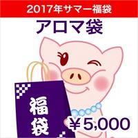 2017★サマー福袋★アロマ袋五千円
